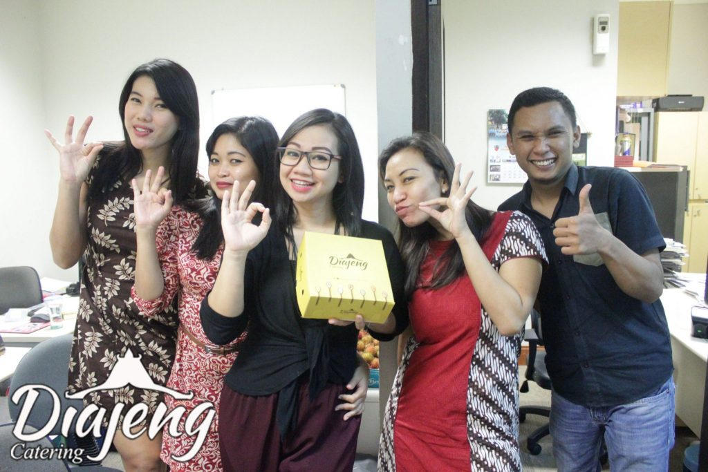 catering harian kantor